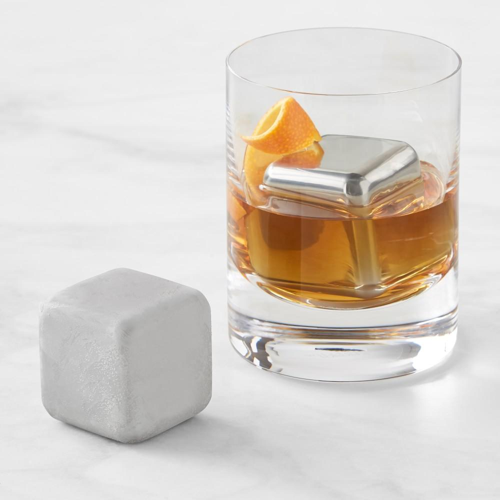 Williams Sonoma Whiskey Cube, Set of 2