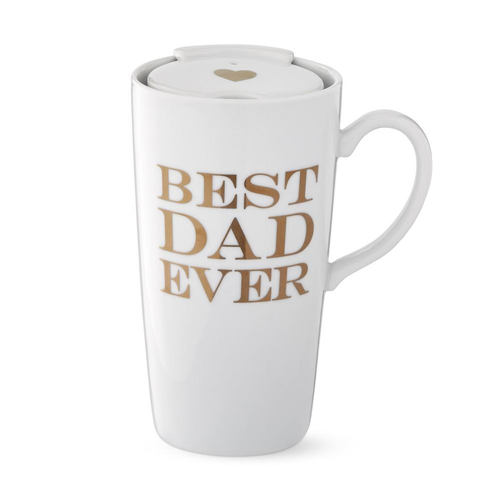 Best Dad Ever To Go Coffee Mug