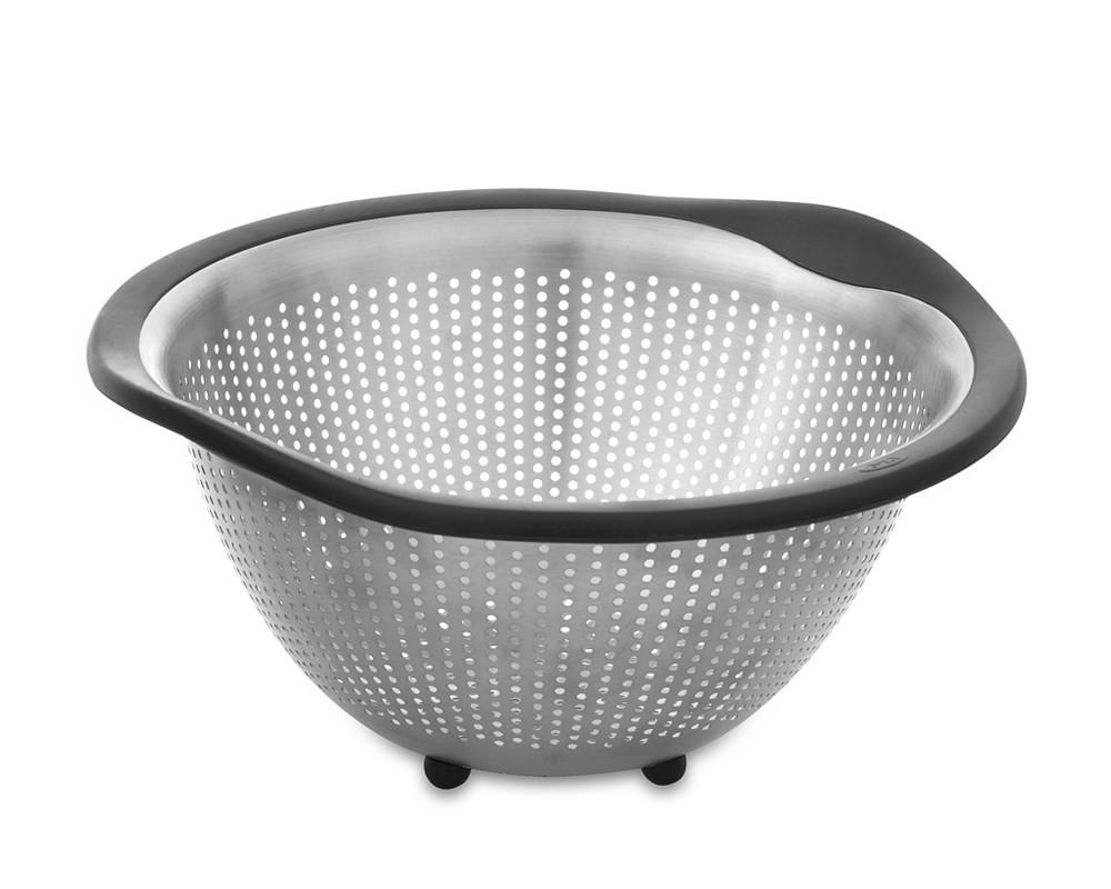 OXO Stainless-Steel Colander
