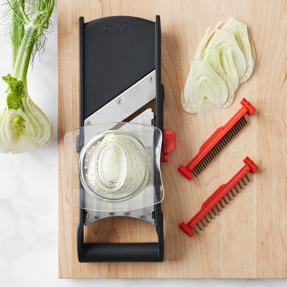 de Buyer Komi Handheld Slicer