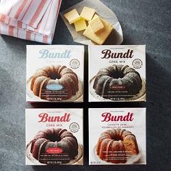 Bundt & Cake Mixes