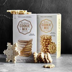 Cookie Mixes