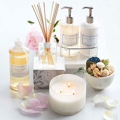 30% off Sweet Peony and English Rose Fragrance