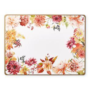 Harvest Bloom Placemat