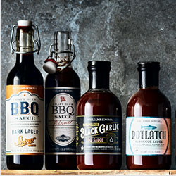 The Best BBQ Flavours