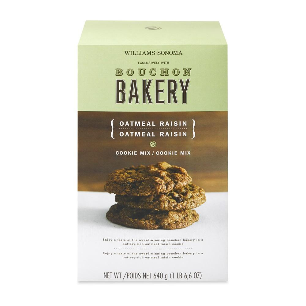 Bouchon Bakery Oatmeal Raisin Cookie Mix