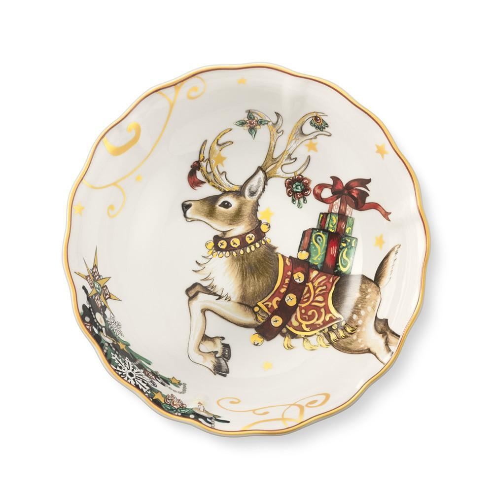 Reindeer Bowls