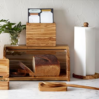 20% Off Olivewood Collection