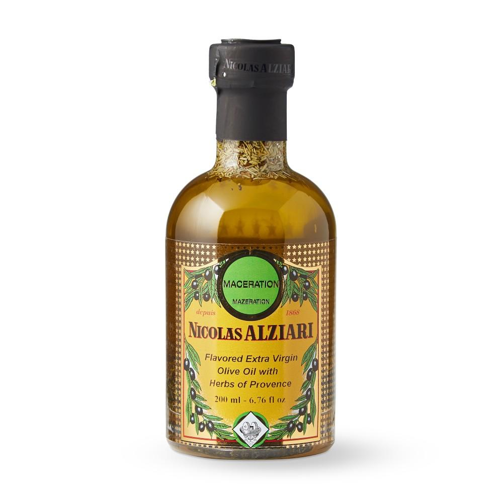 Nicolas Alziari Herbes de Provence Olive Oil