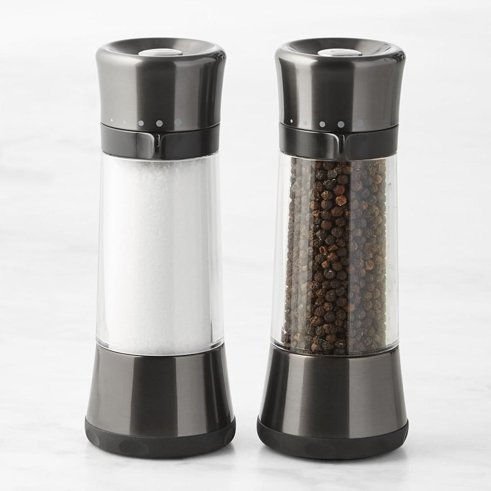 Oxo Sleek Salt & Pepper Mill