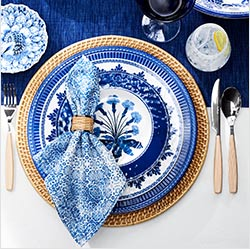 30% Off Outdoor Tableware