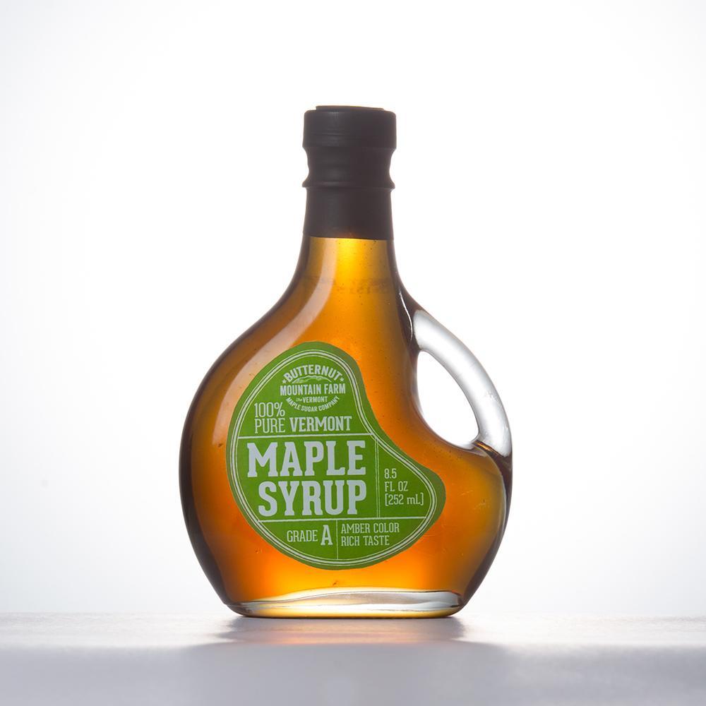 Butternut Mountain Farm Maple Syrup, 252ml