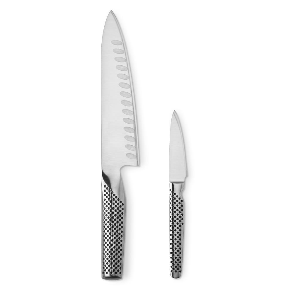 Global Classic Knife 2-Piece Set