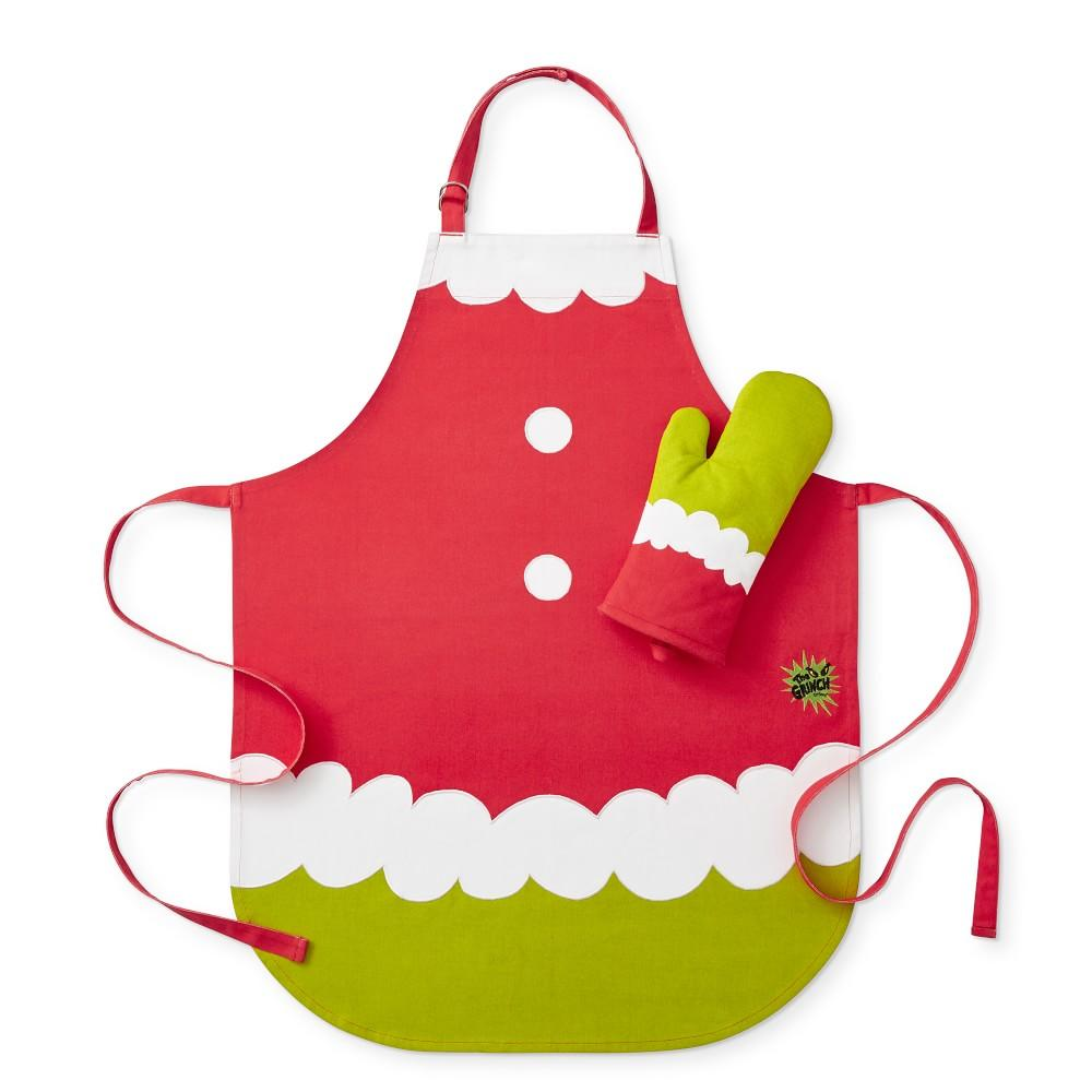 The Grinch™ Adult Apron