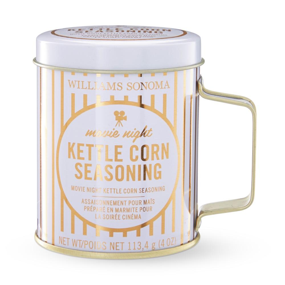 Kettle Corn Popcorn Seasoning