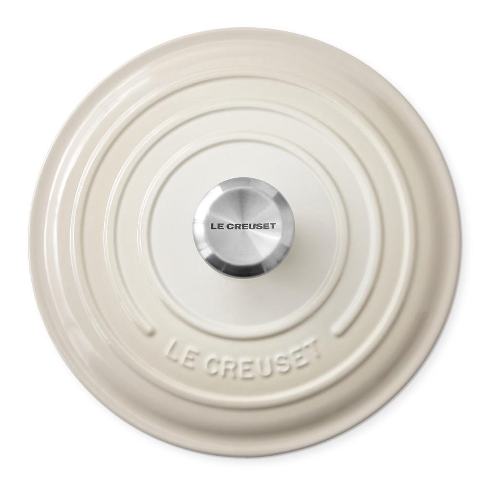 Le Creuset Signature Cast Iron Round Dutch Oven