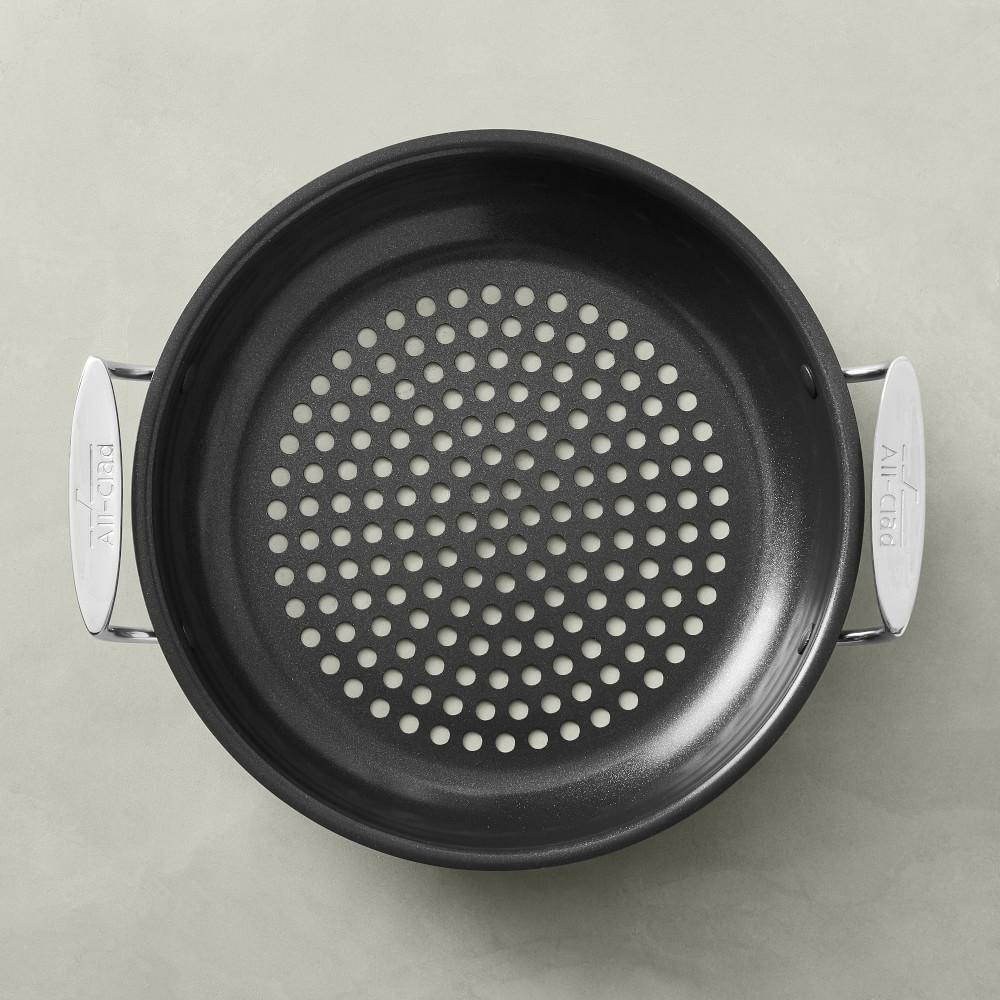 All Clad Outdoor Nonstick Fry Pan Pottery Barn Kids