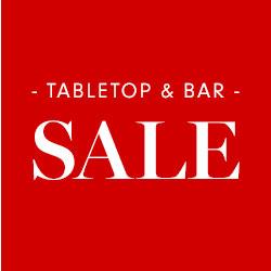 Tabletop & Bar