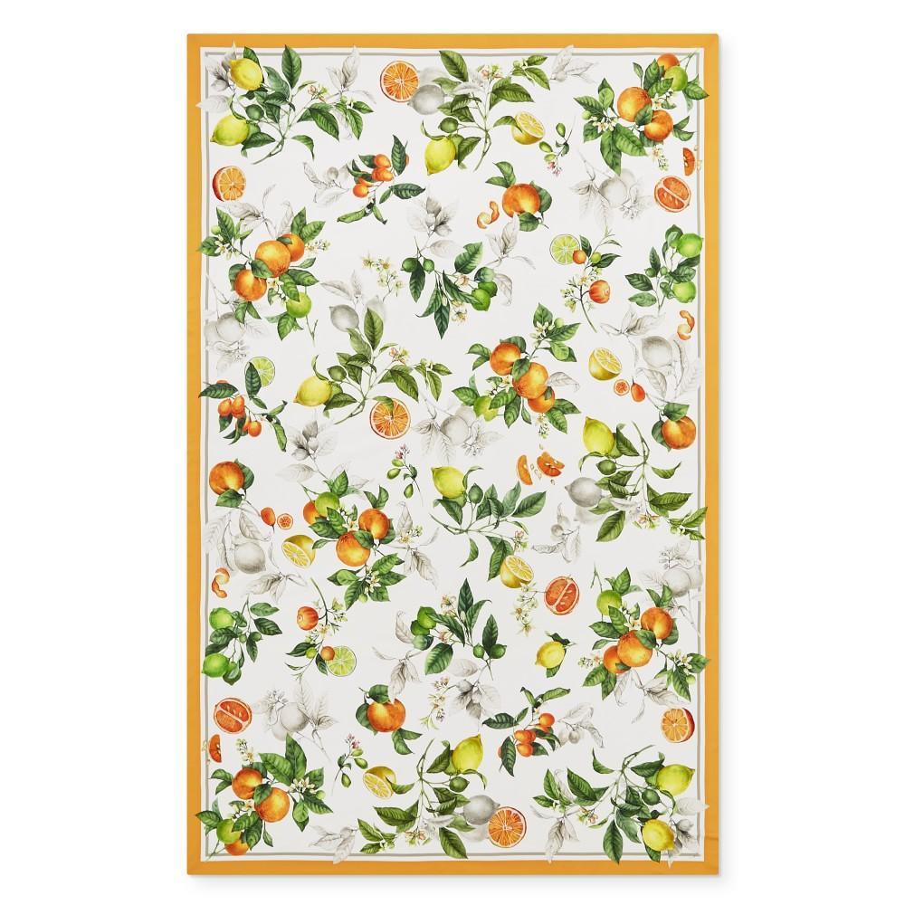 Citron Tablecloth