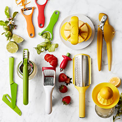 Mix & Match: Buy 2 Cooks Tools Get 25% off