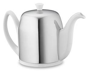 Guy Degrenne Salam Insulated Teapot, 6-Cup