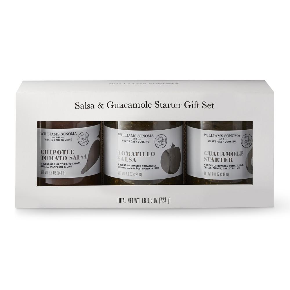 Gaby Dalkin's Salsa & Guacamole Starter Gift Set