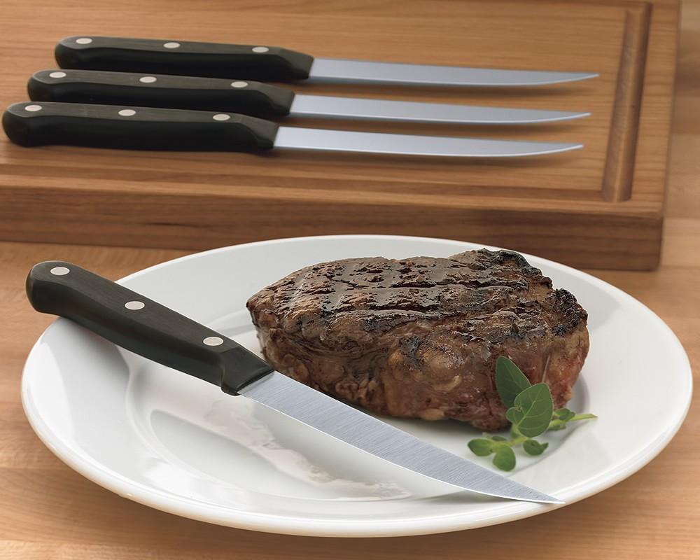 Wüsthof Gourmet Steak Knives