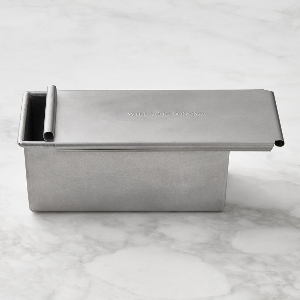 Williams Sonoma Traditionaltouch Pullman Loaf Pan