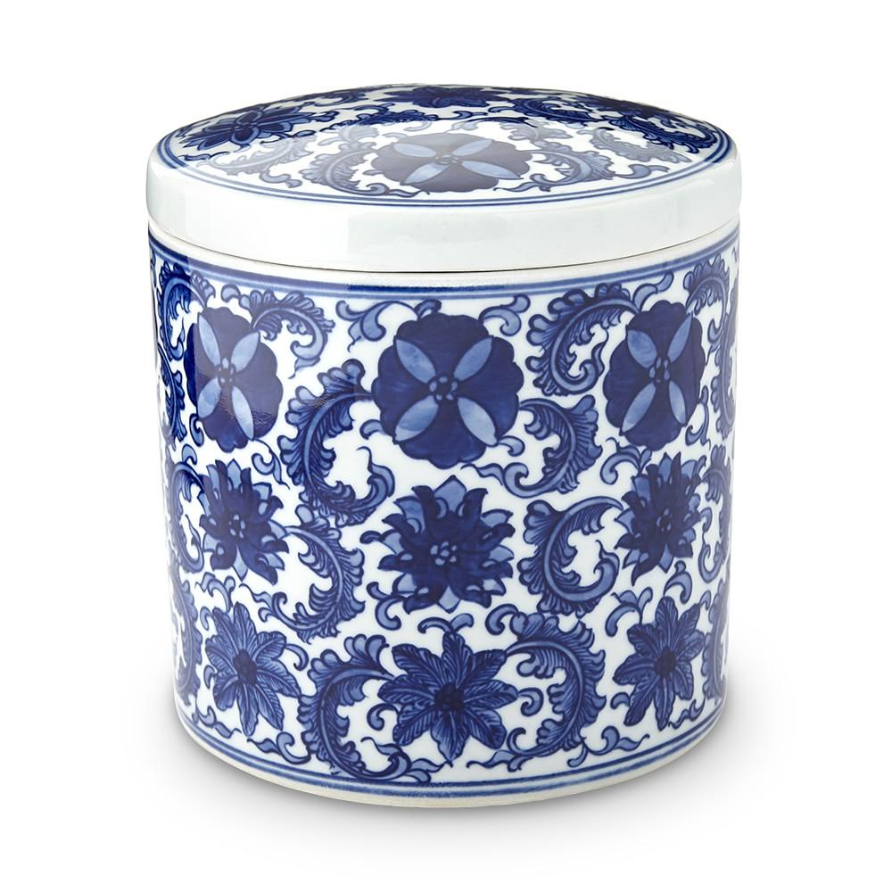 Ginger Jar Canister, Small