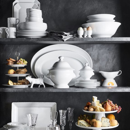 All Servingware