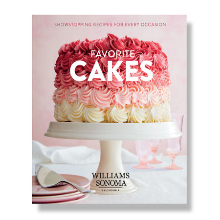 Baking & Dessert Cookbooks