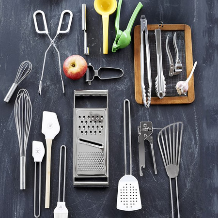 Open Kitchen Tools