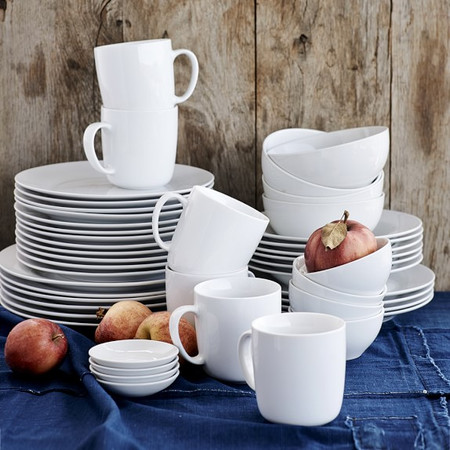 Open Kitchen Dinnerware