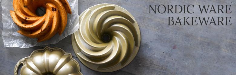 Nordic Ware Bakeware Collection Williams Sonoma Au