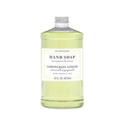 Williams Sonoma Essential Oils Hand Soap Meyer Lemon