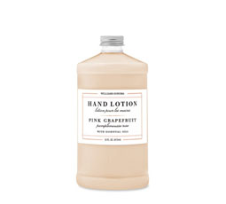 Williams Sonoma Essential Oils Hand Lotion, Pink Grapefruit