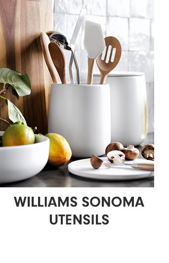 Williams Sonoma Utensils