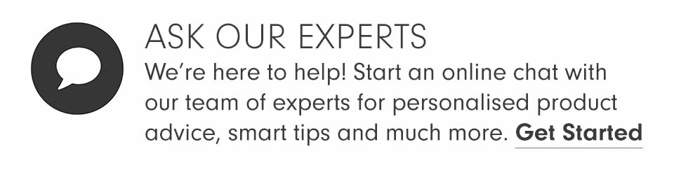 Ask Our Experts