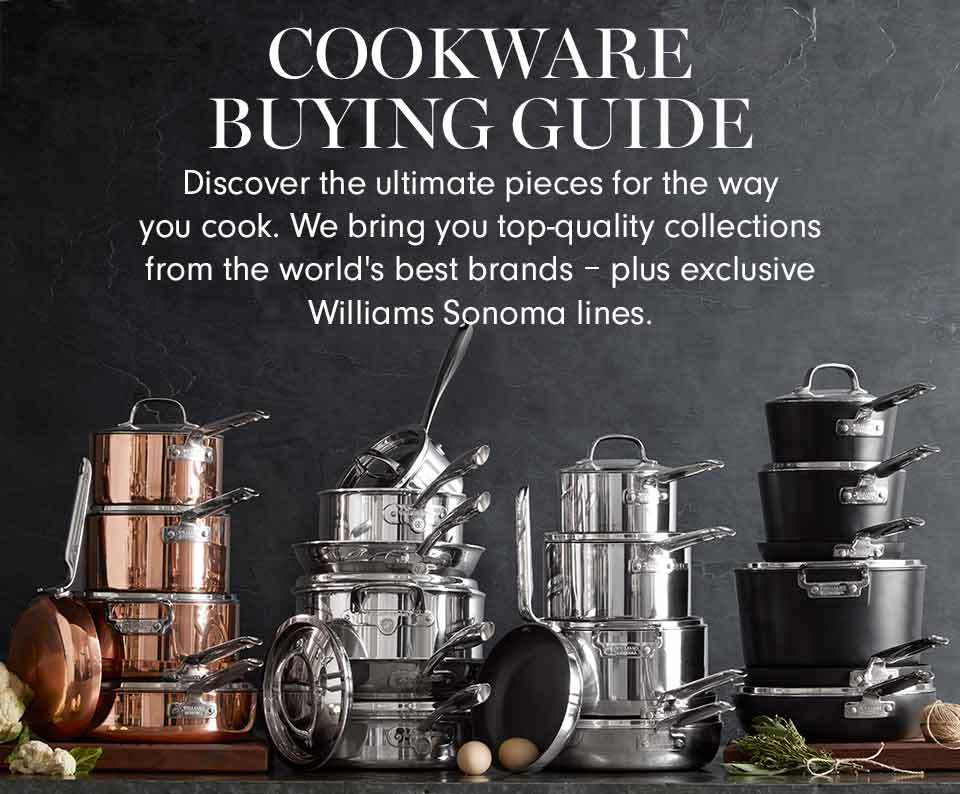 Cookware Guide