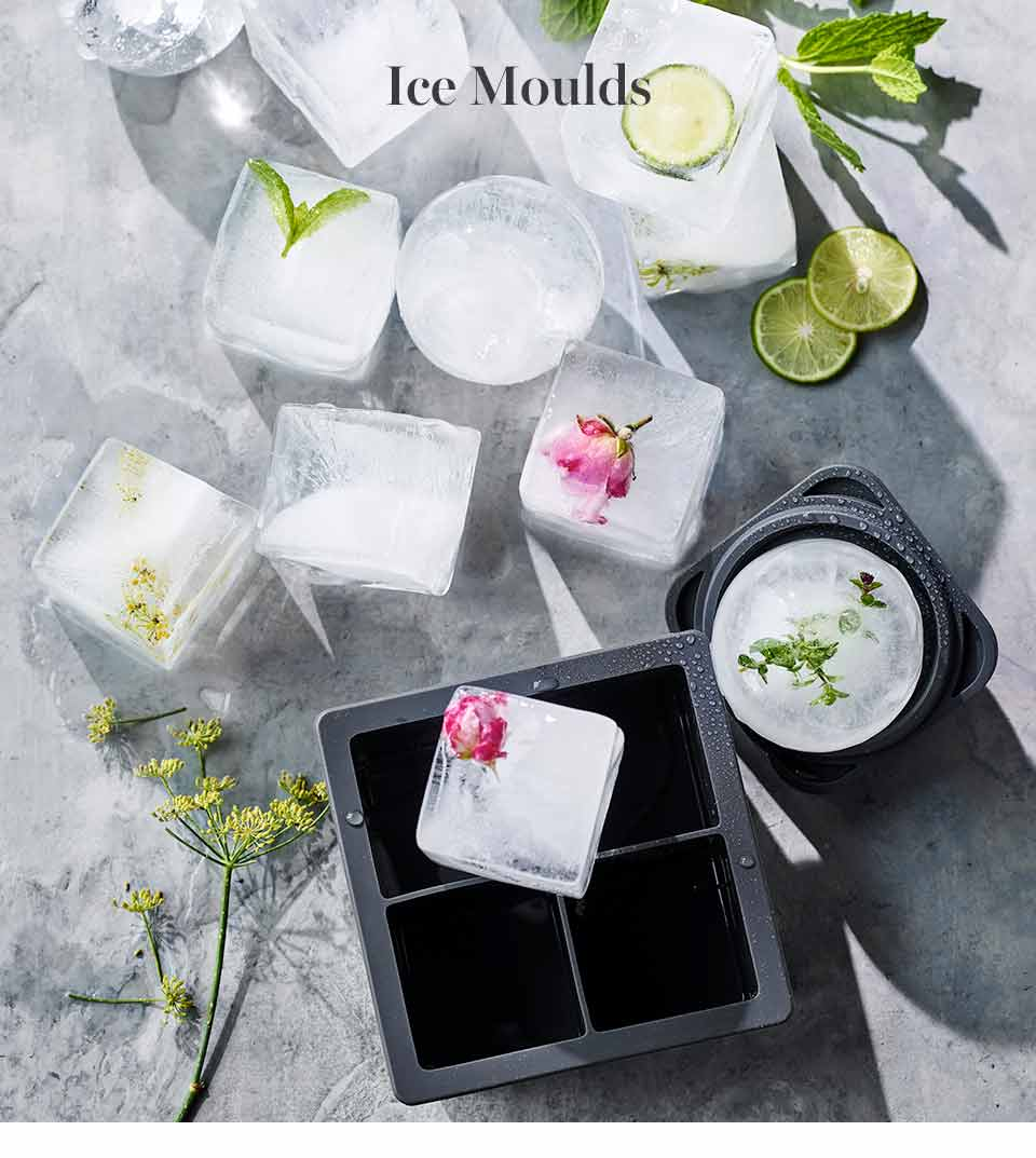 Ice Moulds