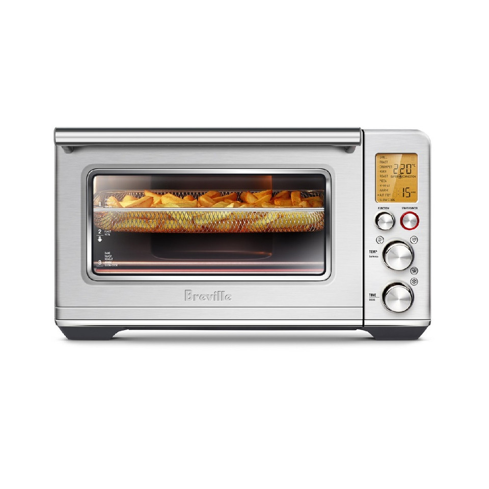 Breville Smart Oven Air Fry Williams Sonoma Au