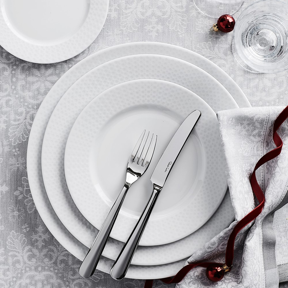 Aaron Cutlery 5-Piece Place Setting