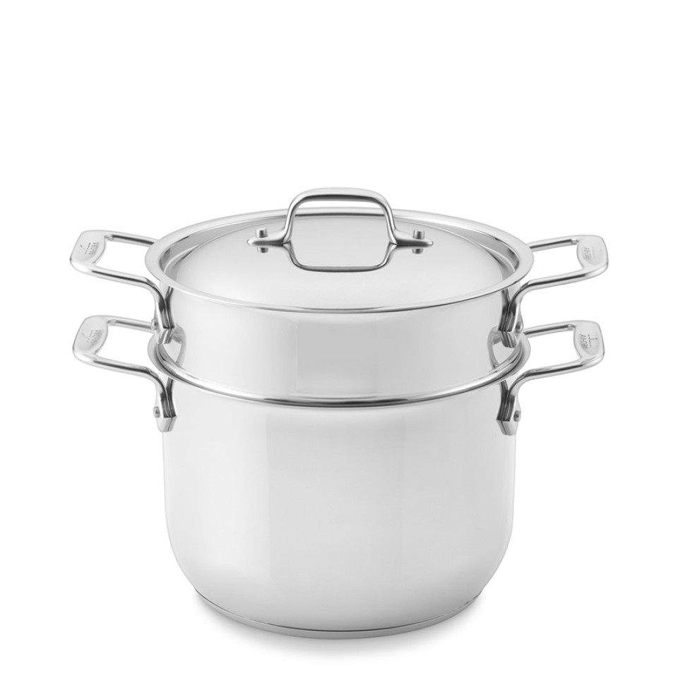 All-Clad Gourmet Accessories Pasta Pot, 5.7 L