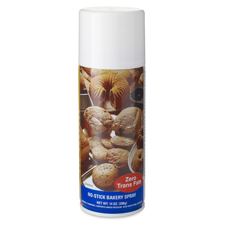 Bak-Klene Non-Stick Baking Spray