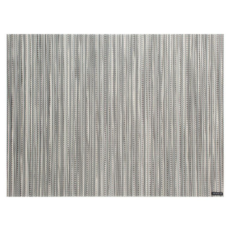 Chilewich Ribweave Placemat, Pearl