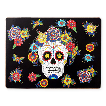 Day of the Dead Hardmat