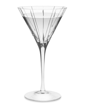 Dorset Martini Glass