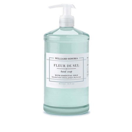 Williams Sonoma Essential Oils Hand Soap, Fleur de Sel