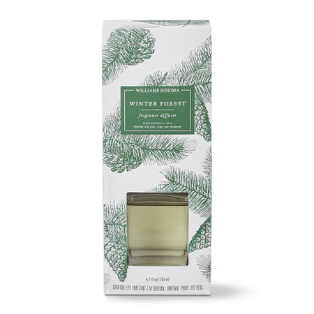 Williams Sonoma Winter Forest Fragrance Diffuser