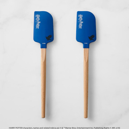 HARRY POTTER™ RAVENCLAW™ Mini Silicone Spatulas, Set of 2
